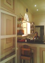 Accueil de l'Hôtel-Restaurant-Bar La Véranda