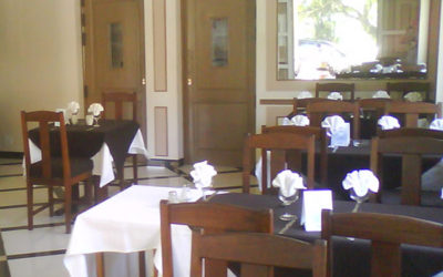 Restaurant de l'Hôtel La Véranda