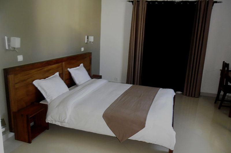 Chambre Hôtel La Veranda