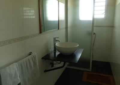 Toilette Hôtel La Véranda